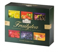 AHMAD TEA PZ.60 TEA SELECTION FRUTTI