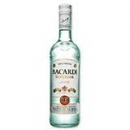 BACARDI SUPERIOR CL.100