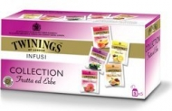 TWININGS PZ.25 INFUSI COLLECTION FRUTTA