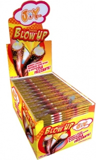 C.D. BLOW UP PZ.150 COLA FRIZ